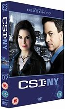 CSI: New York - Complete Season 7 (DVD)