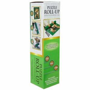Puzzle Roll Up Storage System