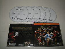Iny Lorentz / The Wanderhure ( Lübbe / 3-7857-3033-0) 6XCD Album