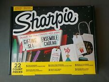 Sharpie Special Edition Gifting Set 22 Count Multiple Markers