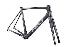 Felt FR1 54cm Frame Kit Frameset Textreme Carbon Road Bike
