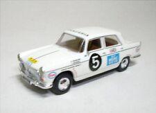 Peugeot 404 No.5 Winner East African Safari Rally 1967