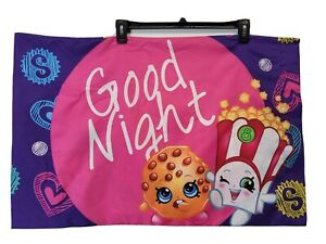 Shopkins Girls Room Accent Pillow Cover style Home 1 Pillow Case