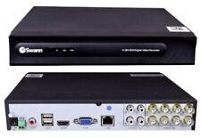 Swann 8-Channel DVR Digital Video Recorder w/Power Cord No HD  SWDVR-81250-wm