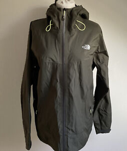 NORTH FACE Womens SUMMIT SERIES GORE-TEX Hooded Jacket SIZE XL