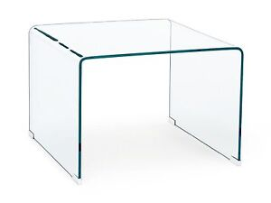 Small Table 2105 IN Glass CMS 60X60