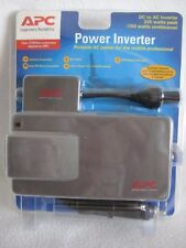 APC Mobile Power Inverter 150 Watts - 225 Watts Peak Portable DC to Ac Inverter