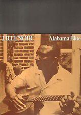 J.B. LENOIR - alabama blues LP