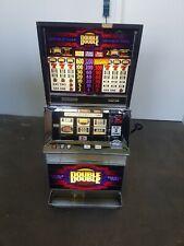 Slotmachine Original einarmiger Bandit Double Double von Bally.