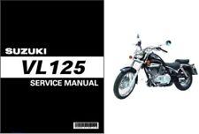 buy intruder manuals handbooks motorcycle books ebay rh ebay co uk Kawasaki Vulcan Kawasaki Vulcan
