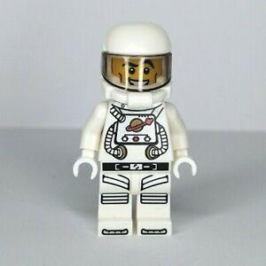 LEGO Minifigure - Spaceman Astronaut- 2010 Series 1 COL013