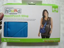 New listing Outward Hound Pouch Sling Carrier Tote Xs/S 0-15 Lbs Puppy Dog Cat Rabbit Nylon