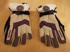 Quiksilver Gloves Winter Ski & Snowboard