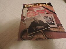 Sheet Music Magazine: April 1990 Standard Piano/Guitar Edition