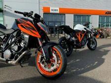 KTM Super Duke Motorcycles