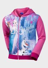 Manteaux, vestes et tenues de neige à manches longues en polyester pour fille de 4 à 5 ans