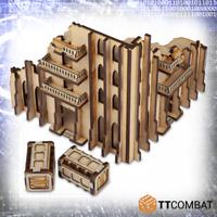TTCombat BNIB Administratum Decimus TTSCW-SFX-041
