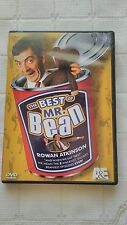 The Best of Mr. Bean (DVD, 2006) ~ HILARIOUS