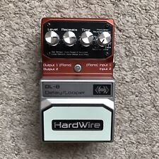 Hardwire DL8 Delay / Looper Digitech