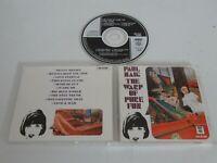 Paul Haig – The Warp Of Pure Fun / Twi CD 669 CD Album