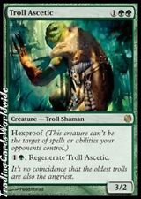 Troll Ascetic // NM // DD: Heroes vs. Monsters // Engl. // Magic the Gathering