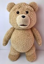 "TED Movie Naked 24"" Plush Classic Teddy Bear NO SOUND G Rated Stuffed Animal Toy"