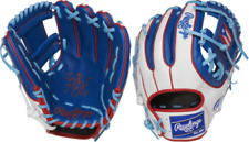 """Rawlings PRO314-2PR 11.5"""" Heart Of The Hide Flag Collection Baseball Glove P.R."""