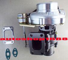 GT30 GT3582 T3T4 T04E .70 A/R anti-surge .48 A/R Exhaust T3 GT35 turbocharger
