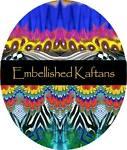 Embellished Kaftans