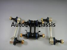 2 FRONT 2 REAR SWAY BAR LINKS LEXUS SC300 SC400 92-00 TOYOTA SOARER 92-00