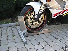 """Motorradständer mit Wippe, Standschiene,  """"MOTOWIPPE"""""""