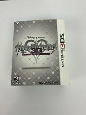 Kingdom Hearts 3D: Dream Drop Distance Mark of Mastery - GAME NOT INCLUDED