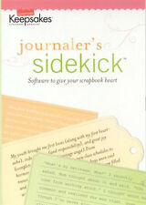 Creating Keepsakes Journaler's Sidekick Software