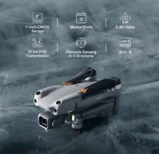Dji mavic air 2 S