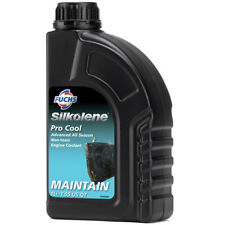 Silkolene PRO COOL All Season Engine Coolant Motorcycle Maintenance 1 LITRE 1L