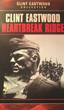 Heartbreak Ridge (DVD, 2002)