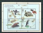Großbritannien 2009 Darwin Miniatur Blatt Nicht Gefaßt Postfrisch, MNH