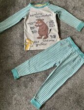 Gruffalo Pyjamas Age 2-3 Years