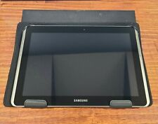 """Pre Owned Samsung Galaxy Tab 2 10.1"""" Android Tablet  Gray"""