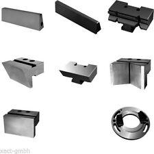 Präzisions-Schraubstöcke für die Metallbearbeitung