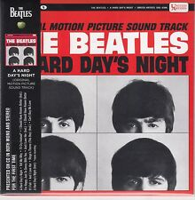The BEATLES-A Hard Day 's Night-O.S.T. (CD Limited Edition) nuovo