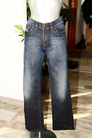 jeans regular bootcut femme DIESEL modèle rohnoir T W32 L30 EXCELLENT ÉTAT