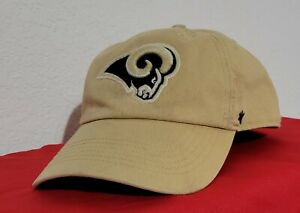 used original St Louis Rams cap size XL made by Forty Seven Brand