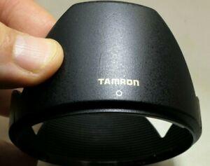 Tamron AD06 Gegenlichtblende A06 28-300mm f3.5-5.6 18-200mm f3.5-6.3 XR 62mm Ton