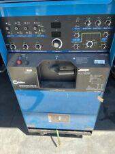 Miller Syncrowave 350 Lx Tig Welder Cc Acdc Squarewave With Coolmate Cooler