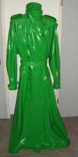 """Lackmantel Regenmantel Raincoat Regencape Extralang Impermeable Größe 110 """"lang"""""""