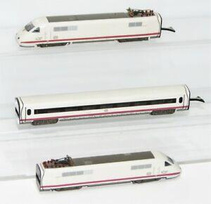 Minitrix / Trix N 12996 ICE Experimental BR 410 der DB FT616