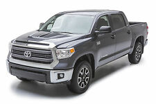 HOOD SCOOP PAINTED No Drill 3M Tape On 692088 For: TOYOTA TUNDRA 2014-2017