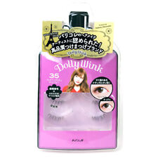 Koji Dolly Wink Pestañas Postizas 35 punto natural