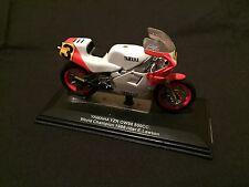 Modellino Lawson Yamaha Yzr 1988 500cc